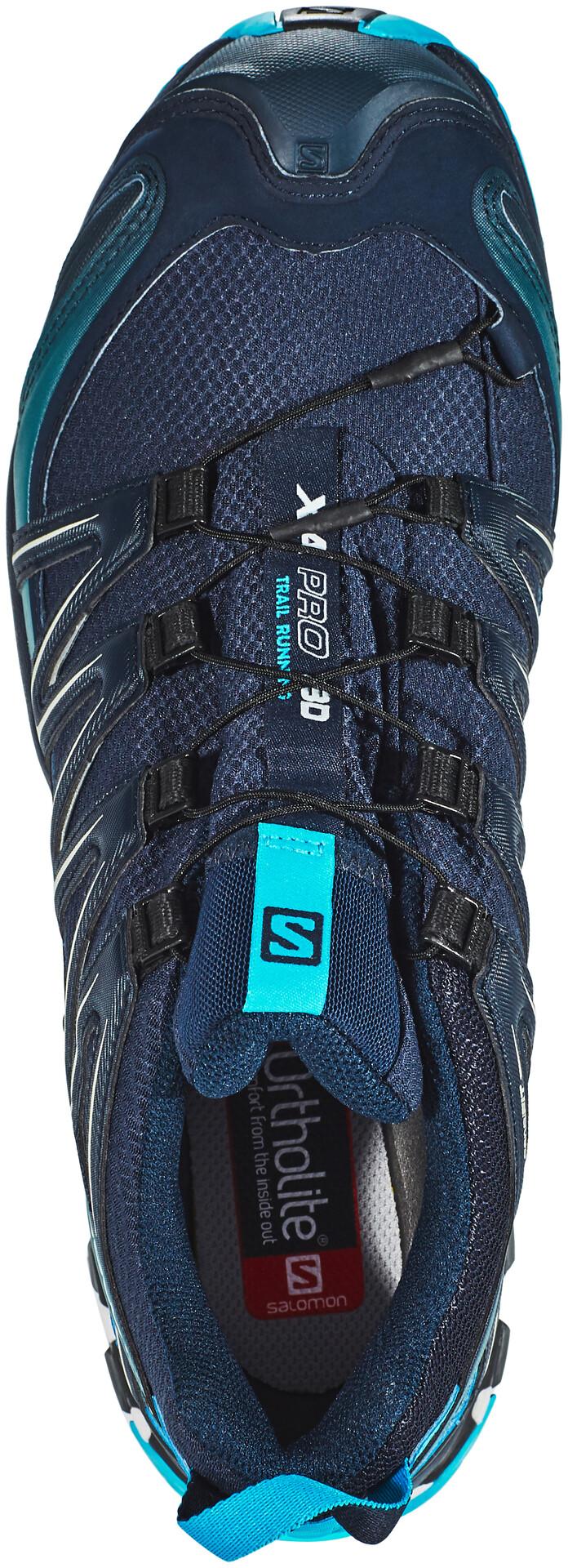 d75e35db9a4 salomon xa pro 3d gtx shoes herre navy blazer